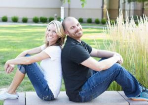 Travis and Stephanie Steffan Tulsa Franchise Owners